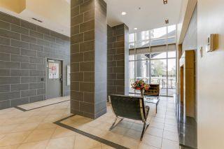 Photo 18: 507 575 DELESTRE Avenue in Coquitlam: Coquitlam West Condo for sale : MLS®# R2504581