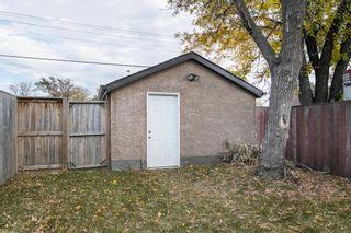 Photo 21: 381 Queen Street in Winnipeg: St James Residential for sale (5E)  : MLS®# 202025695