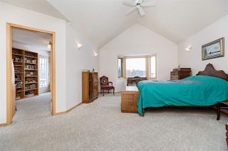 Photo 32: 22033 TWP RD 530: Rural Strathcona County House for sale : MLS®# E4230012