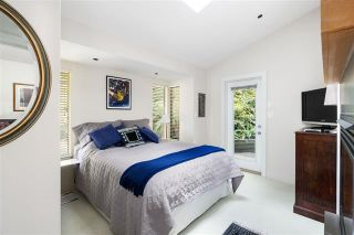 Photo 27: 115 Sunset Drive in West Vancouver: Lions Bay House for sale : MLS®# R2553159