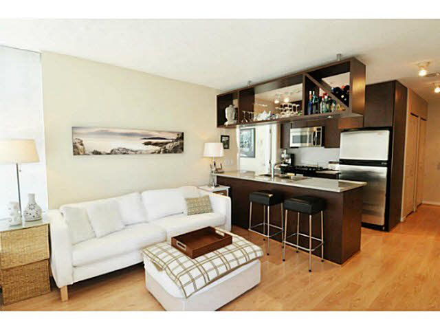 FEATURED LISTING: 1903 - 1001 RICHARDS Street Vancouver