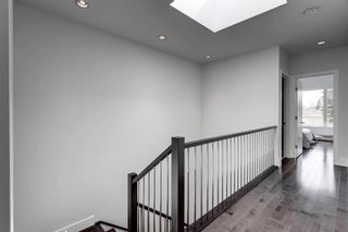 Photo 31: 441 22 Avenue NE in Calgary: Winston Heights/Mountview Semi Detached for sale : MLS®# A1106581