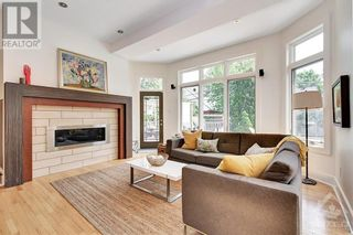 Photo 5: 495 MANSFIELD AVENUE in Ottawa: House for sale : MLS®# 1257732