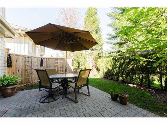 """Photo 4: Photos: 53 8701 16TH Avenue in Burnaby: The Crest Townhouse for sale in """"ENGELWOOD MEWS"""" (Burnaby East)  : MLS®# V1117419"""