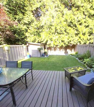 """Photo 14: 28 10111 GILBERT Road in Richmond: Woodwards Townhouse for sale in """"SUNRISE VILLAGE"""" : MLS®# R2525446"""