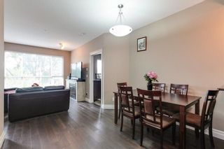 """Photo 8: 310 2343 ATKINS Avenue in Port Coquitlam: Central Pt Coquitlam Condo for sale in """"THE PEARL"""" : MLS®# R2302203"""