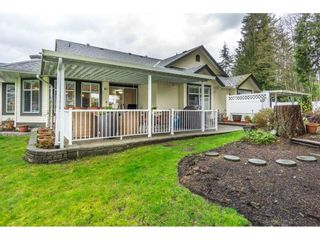 """Photo 12: 24 19649 53 Avenue in Langley: Langley City Townhouse for sale in """"Huntsfield Green"""" : MLS®# R2155558"""