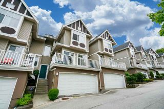 "Photo 37: 16 7488 MULBERRY Place in Burnaby: The Crest Townhouse for sale in ""Sierra Ridge"" (Burnaby East)  : MLS®# R2468404"