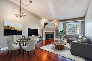 Photo 4: 39 Richelieu Court SW in Calgary: Lincoln Park Row/Townhouse for sale : MLS®# A1104152