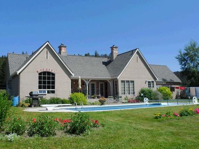Photo 3: Photos: 2864 PINANTAN PRITCHARD ROAD in : Pinantan House for sale (Kamloops)  : MLS®# 114930