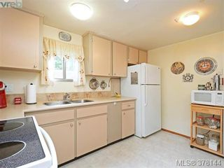 Photo 8: 144 2500 Florence Lake Rd in VICTORIA: La Florence Lake Manufactured Home for sale (Langford)  : MLS®# 759327