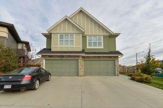 Photo 2: 12840 205 Street in Edmonton: Zone 59 House Half Duplex for sale : MLS®# E4265998