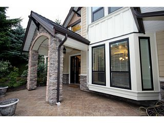 """Photo 3: 138 49TH Street in Tsawwassen: Pebble Hill House for sale in """"PEBBLE HILL/ENGLISH BLUFF"""" : MLS®# V1032694"""