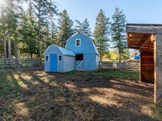 Photo 38: 1492 PAVILION CLINTON ROAD: Clinton Farm for sale (North West)  : MLS®# 164452