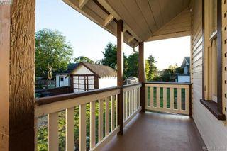 Photo 2: 2440 Richmond Rd in VICTORIA: Vi Jubilee House for sale (Victoria)  : MLS®# 814027