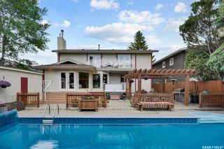 Photo 42: 106 Saguenay Drive in Saskatoon: River Heights SA Residential for sale : MLS®# SK859294