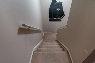 Photo 14: 7 16933 115 Street in Edmonton: Zone 27 House Half Duplex for sale : MLS®# E4223437