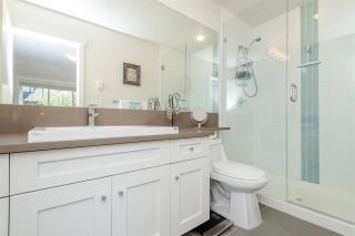 """Photo 13: 5 6378 142 Street in Surrey: Sullivan Station Townhouse for sale in """"KENDRA"""" : MLS®# R2172213"""