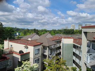 """Photo 19: 612 528 ROCHESTER Avenue in Coquitlam: Coquitlam West Condo for sale in """"THE AVE"""" : MLS®# R2578562"""