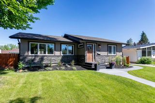 Main Photo: 516 Willow Park Drive SE in Calgary: Willow Park Detached for sale : MLS®# A1125719