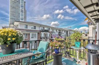 """Photo 27: 301 553 FOSTER Avenue in Coquitlam: Coquitlam West Condo for sale in """"FOSTER BY MOSAIC"""" : MLS®# R2502710"""