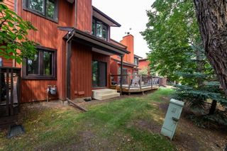 Photo 27: 40 LACOMBE Point: St. Albert Townhouse for sale : MLS®# E4265417