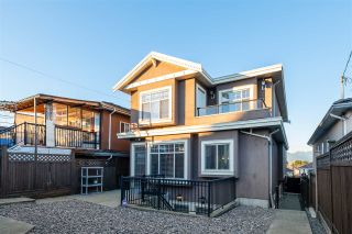 Photo 23: 2836 E 4TH Avenue in Vancouver: Renfrew VE House for sale (Vancouver East)  : MLS®# R2530992