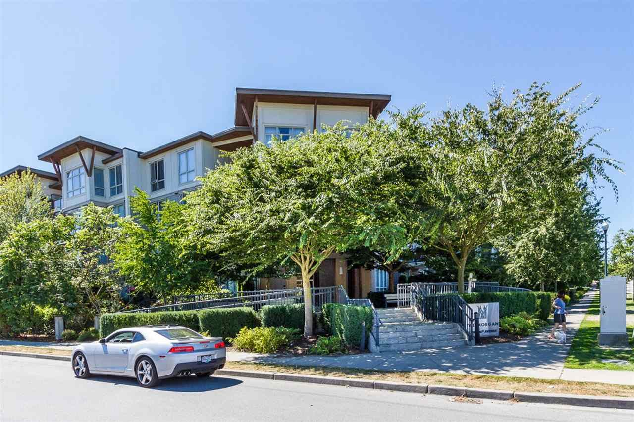 "Main Photo: 421 15988 26 Avenue in Surrey: Grandview Surrey Condo for sale in ""The Morgan"" (South Surrey White Rock)  : MLS®# R2152313"