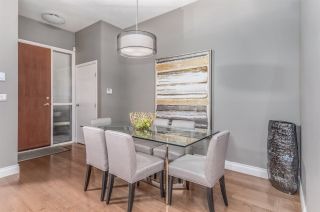 """Photo 9: 2782 VINE Street in Vancouver: Kitsilano Townhouse for sale in """"The Mozaiek"""" (Vancouver West)  : MLS®# R2151077"""
