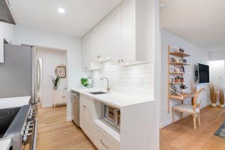 "Photo 16: 107 2211 W 5TH Avenue in Vancouver: Kitsilano Condo for sale in ""West Pointe Villa"" (Vancouver West)  : MLS®# R2615319"