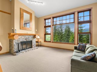 """Photo 1: 7 2269 NORDIC Drive in Whistler: Nordic Townhouse for sale in """"Taluswood"""" : MLS®# R2614055"""