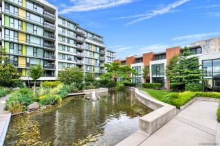 "Photo 20: 602 7733 FIRBRIDGE Way in Richmond: Brighouse Condo for sale in ""Quintet"" : MLS®# R2532183"