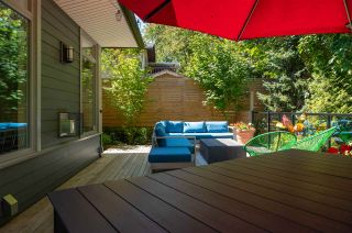 """Photo 21: 1154 WENDEL Place in North Vancouver: Lynn Valley Townhouse for sale in """"Wendel Court"""" : MLS®# R2487790"""