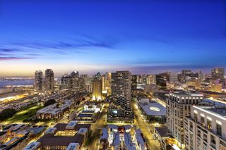 Photo 47: DOWNTOWN Condo for sale : 4 bedrooms : 550 Front St #3102 in San Diego