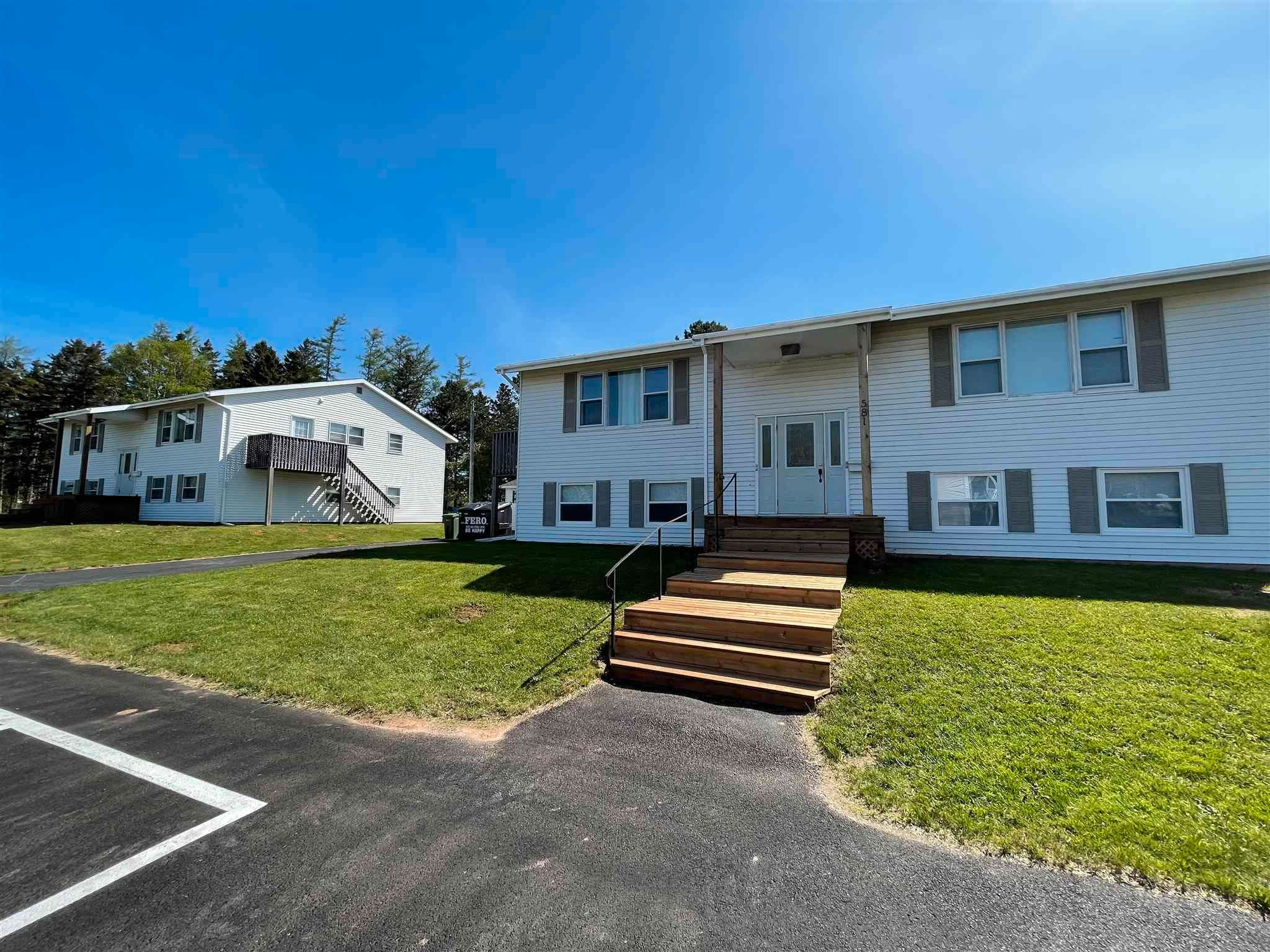 Main Photo: 579 College Road in Bible Hill: 104-Truro/Bible Hill/Brookfield Multi-Family for sale (Northern Region)  : MLS®# 202114762