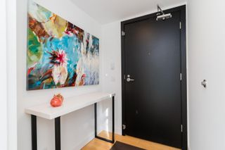 """Photo 35: 401 1072 HAMILTON Street in Vancouver: Yaletown Condo for sale in """"The Crandrall"""" (Vancouver West)  : MLS®# R2620695"""