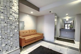 Photo 28: 504 1215 Cameron Avenue SW in Calgary: Lower Mount Royal Apartment for sale : MLS®# A1062739