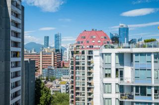 Photo 22: 1904 1020 HARWOOD STREET in Vancouver: West End VW Condo for sale (Vancouver West)  : MLS®# R2528323