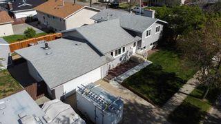 Photo 41: 51 ALPINE Boulevard: St. Albert House for sale : MLS®# E4247886