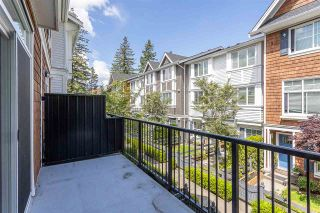 """Photo 34: 8 14905 60 Avenue in Surrey: Sullivan Station Townhouse for sale in """"The Grove at Cambridge"""" : MLS®# R2585585"""