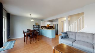 Photo 10: 13948 137 St in Edmonton: House Half Duplex for sale : MLS®# E4235358