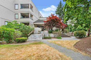 """Photo 2: 203 5224 204 Street in Langley: Langley City Condo for sale in """"SOUTH WYNDE COURT"""" : MLS®# R2600463"""