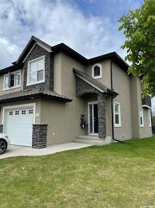 Photo 1: 212 410 Hunter Road in Saskatoon: Stonebridge Residential for sale : MLS®# SK867183