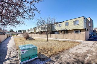 Photo 35: 22 3809 45 Street SW in Calgary: Glenbrook Row/Townhouse for sale : MLS®# A1090876