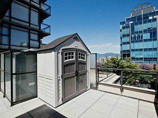 Photo 3: # 309 1068 W BROADWAY BB in Vancouver: Fairview VW Condo for sale (Vancouver West)  : MLS®# V1137096