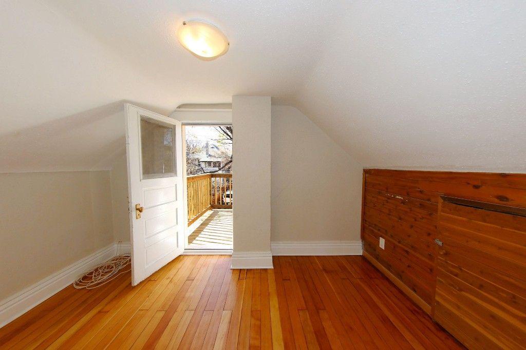 Photo 22: Photos: 496 Stiles Street in Winnipeg: Wolseley Single Family Detached for sale (West Winnipeg)  : MLS®# 1527832
