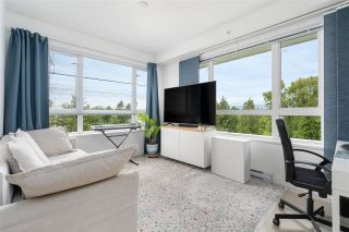 """Photo 2: 614 13963 105 Boulevard in Surrey: Whalley Condo for sale in """"HQ Dwell"""" (North Surrey)  : MLS®# R2584052"""