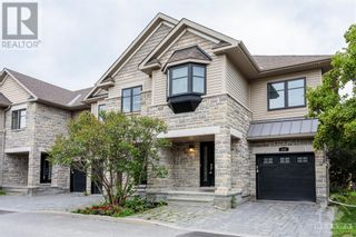 Photo 1: 117 MONTAUK PRIVATE in Ottawa: House for rent : MLS®# 1258101