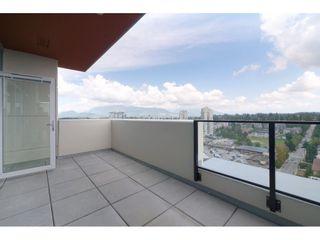 """Photo 12: 2204 691 NORTH Road in Coquitlam: Coquitlam West Condo for sale in """"BURUITLAM CAPITAL"""" : MLS®# R2398383"""