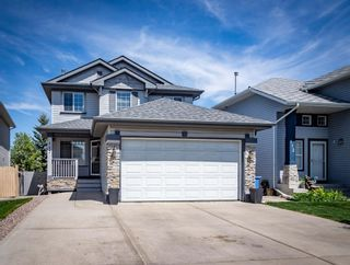 Photo 1: 117 Panamount Close NW in Calgary: Panorama Hills Detached for sale : MLS®# A1120633